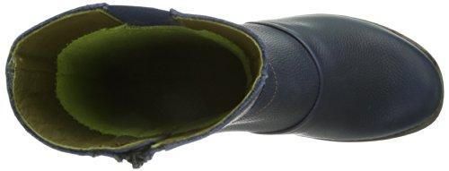 El Naturalista Tricot - Botas Azul Océano