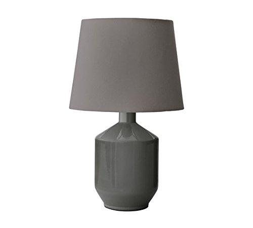 Delex® Brilliant Design Ceramic Flint Grey In Line Switch