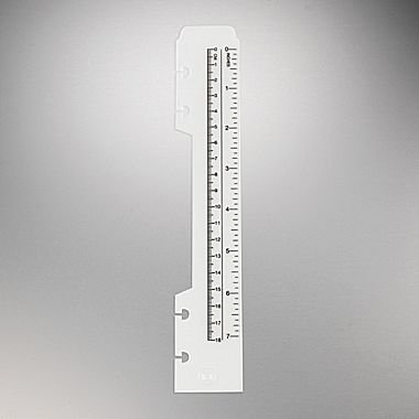 m-by-staplestm-arc-system-durable-poly-rulers-89-x-15-inches