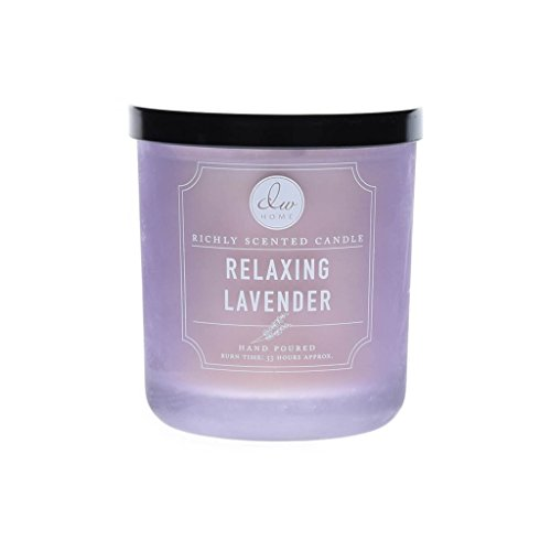 Contemporary and Richly Scented Candle