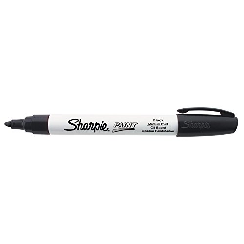 (SAN34901 - Sharpie Permanent Oil-Based Paint)