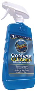 Meguiar's M7116 Marine/RV Canvas Cleaner - 16 oz.