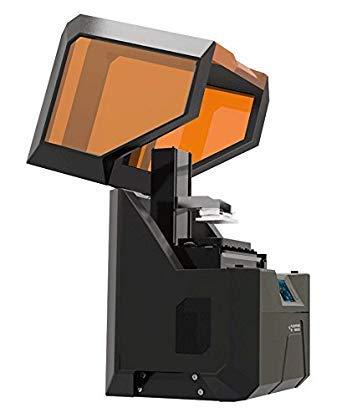 IMPRESORA 3D DLP HUNTER: Amazon.es: Industria, empresas y ciencia