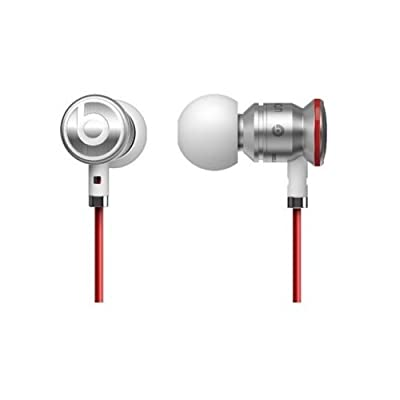 Beats by Dr. Dre urBeats In-Ear Headphones - White - Supplied with no Box