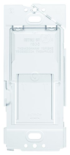 - Lutron Caseta Wireless Wallplate Bracket for Pico Remote, PICO-WBX-ADAPT
