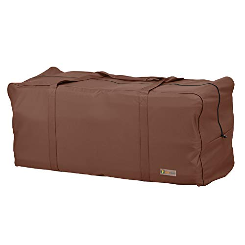 Duck Covers Ultimate Patio Cushion Storage Bag, 58