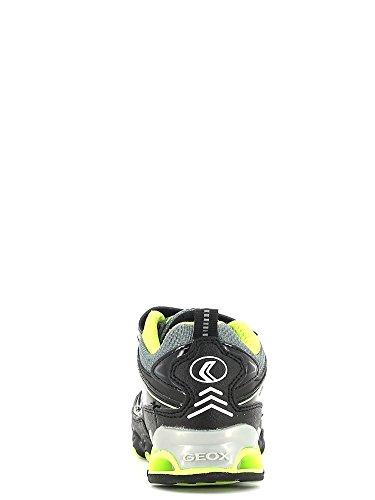 Geox Tornado - Zapatillas Negro