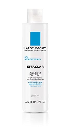 Roche Posay Effaclar Clarifying Solution Salicylic product image