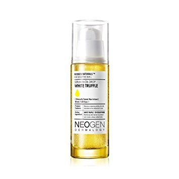 Neogen Dermalogy White Truffle Serum In Oil Drop (Rinse Serum Radiance)