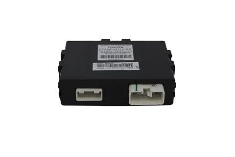 Genuine Toyota Accessories PT398-03110-RP Engine Control Unit (Remote Starter For Rav4)
