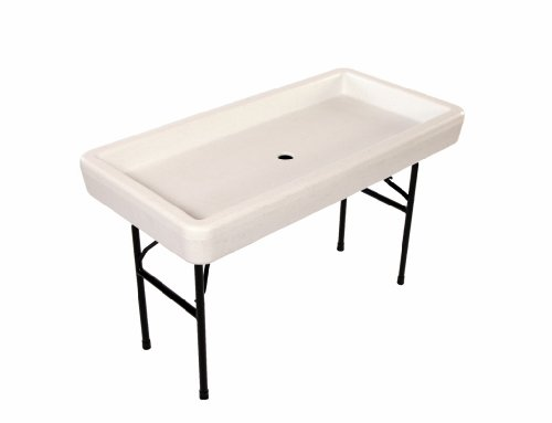 Little Chiller Table - White - Chiller Table