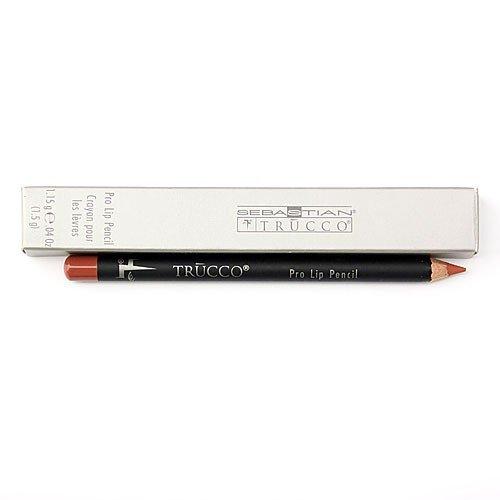 Trucco Pro Lip Pencil, Naked