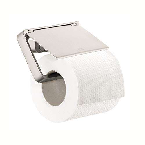 Hansgrohe 42836820 BN Axor Universal Toilet Paper Holder