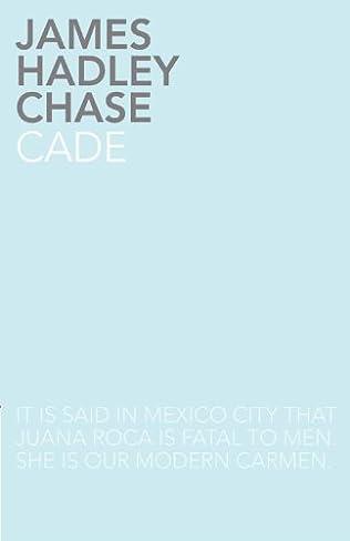 book cover of Cade