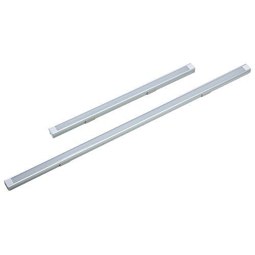 Lights   Lighting   30 50Cm Xh U3 U Style Aluminum Channel Holder For Led Strip Light Bar Under Cabinet Lamp Lighting   Differ Channel Aluminum Extrion Profile Clips   Led Cover   1Pcs