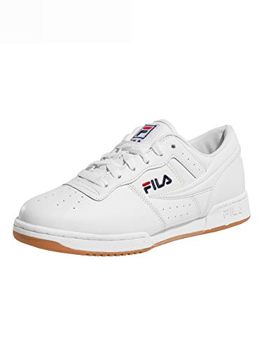 Uomo 1vf80172 1vf80172 Weiß Fila Original Sneaker white 150 Fitness 150 yFSyac8q6