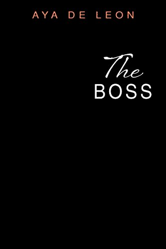 COVER REVEAL Mixed Feelings I Love The Cover Of My New Novel THE BOSS Except Heroine Isnt Supposed To Be Lightskinned