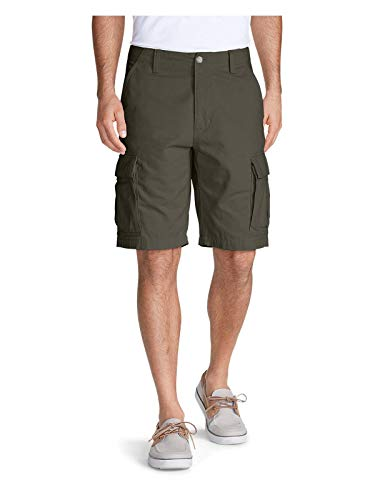 Eddie Bauer Men's Expedition Cargo Shorts - 11
