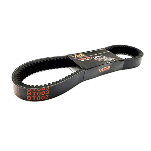 2015-2016 CAN AM Outlander 450 4x4 L DPS Severe Duty Drive Belt