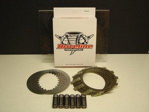 Driveline Performance Honda TRX450R Clutch ()