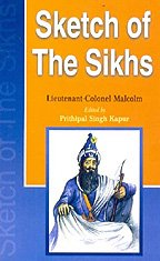 Sketch of the Sikhs