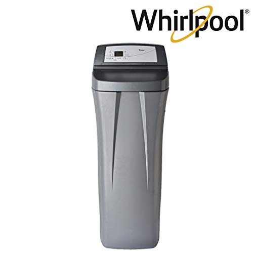 Whirlpool WHESFC Pro Series – Softener/Whole Home Filter Hybrid, Gray