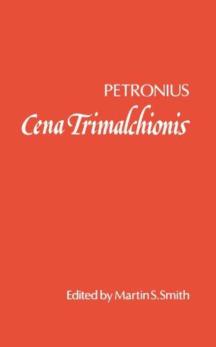 Cena Trimalchionis