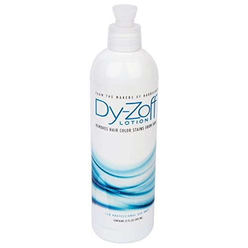 Barbicide Dy-Zoff Hair Colour Stain Remover 355 ml