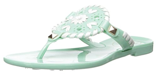 Pictures of Jack Rogers Girls' Little Miss Georgica Jelly 1