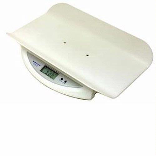 Health O Meter 549KL Digital Scale, Pediatric, Capacity 44 lb., 19-1/4'' x 13'' x 2-5/8'' Tray