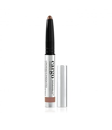 Image of Cargo Cosmetics - Swimmables Longwear eyeshadow stick, Water Resistant, Budgeproof, Smudge-Proof, Transfer-Proof, Crease-Proof, Island Bay