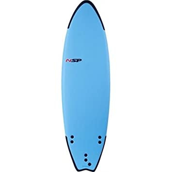 Tabla de Surf 6 0 FISH P2 Soft ...