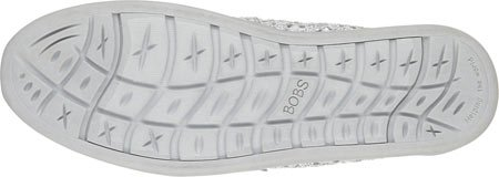sil Mocassini Argento Skechers Donne Silber wnqYWwSUx