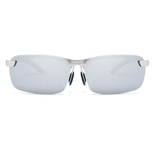 Gafas Popular Polarizadas Sol Deportes Fresco Los De De Moda Hombres Estilo Aire Al Gafas C7 Conducción Playa De Nocturna Visión Nueva Libre Uqvc5c