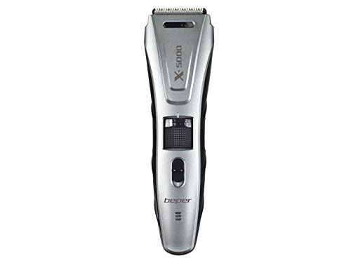 Beper Rechargeable Beard and Hair Trimmer 40.741