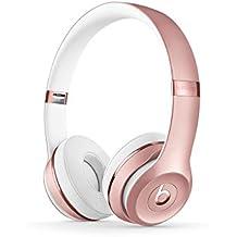 Beats Solo3 Wireless On-Ear Headphones - Rose Gold