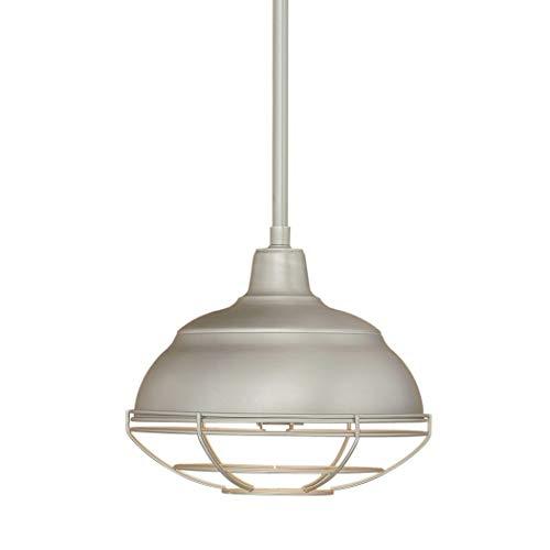Neo Industrial Pendant Light in US - 6