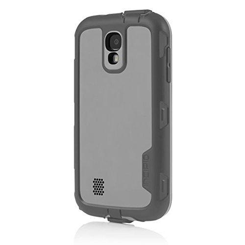 Incipio Atlas Waterproof Case for Samsung Galaxy S III - Retail Packaging - Black by Incipio