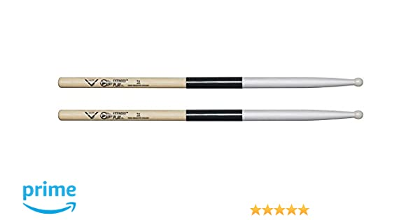 Vater Extended Play 3A Drumsticks Wood Tip