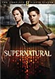 Buy Supernatural: Season 8