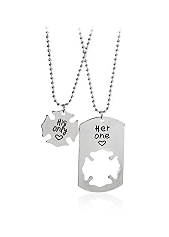 Kebaner Forever Love Couple Gift Word