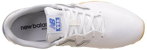 Balance New Grey Mehrfarbig 001 Wr996wa Donna Sneaker qqx4rd