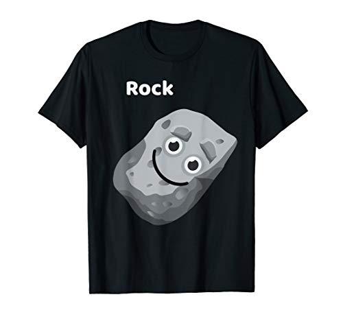 Rock Paper Scissors Group Halloween Costume Friend Matching  T-Shirt