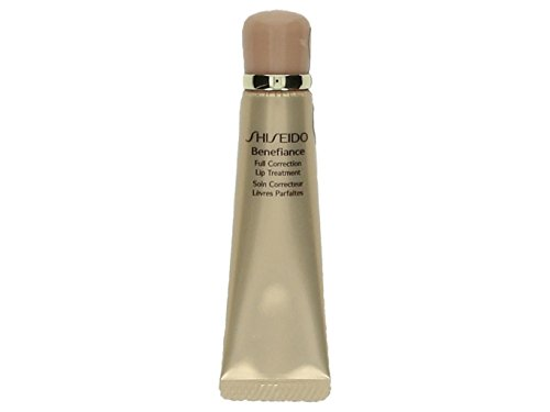 Shiseido Benefiance Full Correction Lip Treatment Lip Care for Unisex, 0.5 Ounce