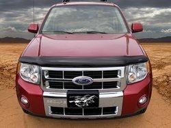 2010 ford escape bug deflector - 9