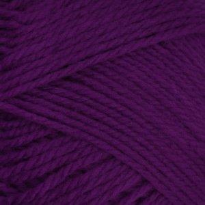 Brown Sheep Nature Spun Worsted Weight Yarn - - 205W - Regal Purple