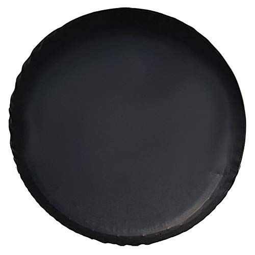 Bingo Point New 14-17 Inch Universal Spare Tire Cover PVC Auto Tyre Covers for Car Wheel Accessories by Bingo Point (Image #6)