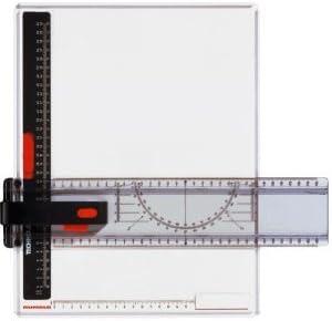 Rumold Zeichenplatte Techno A4