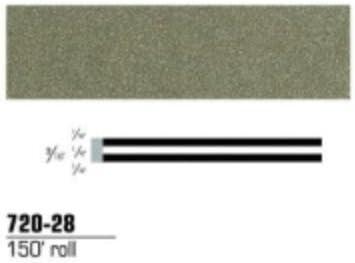 3M 720-28 Striping Tape
