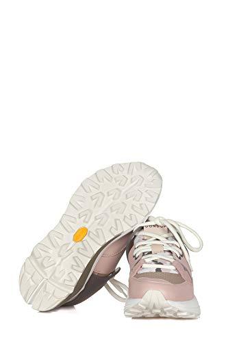 Dondup Primavera Couleur 568 Rose Femme estate Hs001 Sneakers Y00001 2019 rwx70rq